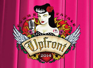2014 Melbourne International Comedy Festival Upfront Gala