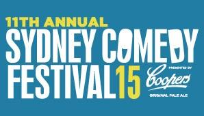 2015 Sydney Comedy Festival