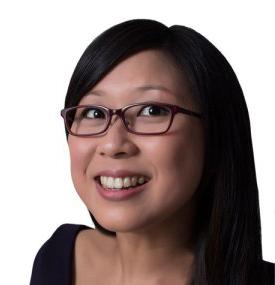 Jennifer Wong - Comedian